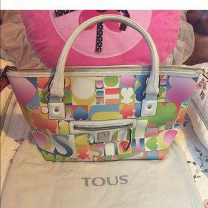 Tous Bags - Tous hangbag